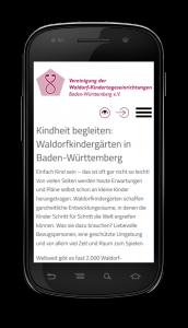 Vereinigung der Waldorf-Kindertageseinrichtung BW e.V.