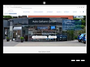 Autohaus Gehann GmbH