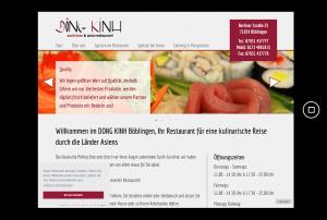 DONG KINH Böblingen