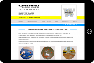 Walter Consult Sachverständiger