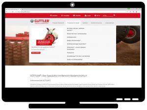 GÜTTLER GmbH - Startseite PC