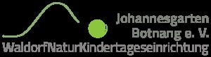 Logo Verein zur Förderung der Waldorfpädagogik Botnang e. V.